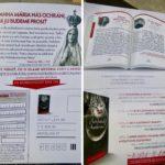 Farnosti po celom Slovensku zaplavili knihy vykresľujúce proroka Muhammada ako predchodcu antikrista