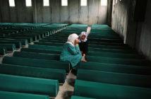 VSrebrenici pred vraždením obetiam tvrdil: Alláh vám nepomôže, Mladič áno. Dnes vHaagu počúva rozsudok