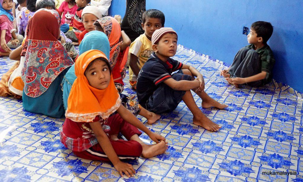 OSN mluví o etnických čistkách. Co se vlastně děje vMyanmaru?