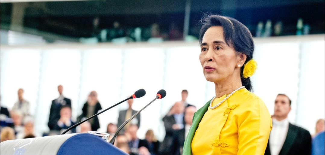 """Su Ťij v BBC: """"Nikdo mi neřekl, že rozhovor se mnou bude dělat muslimka"""""""