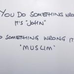 Velká Británie: šátky, kulinářské šou a útoky na muslimky
