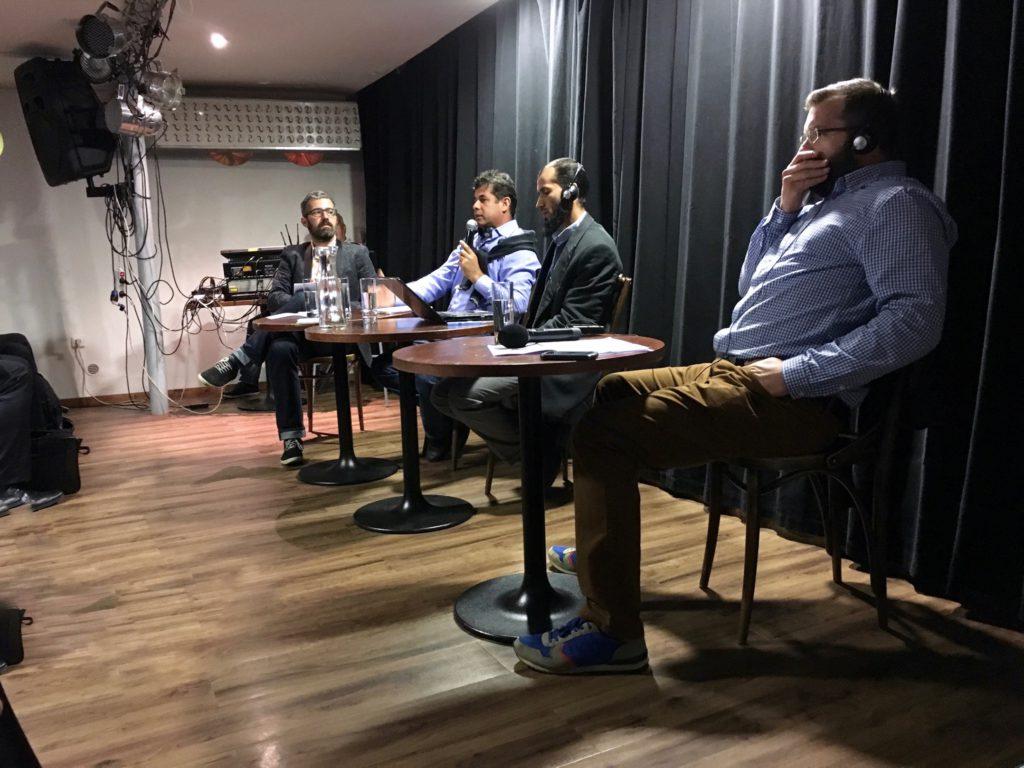 Bratislavská konferencia o muslimoch