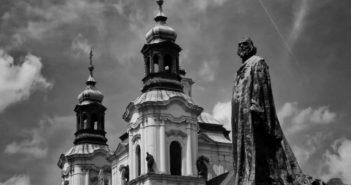 Archeoložka o islámu a české historii: Korán četl iJan Hus