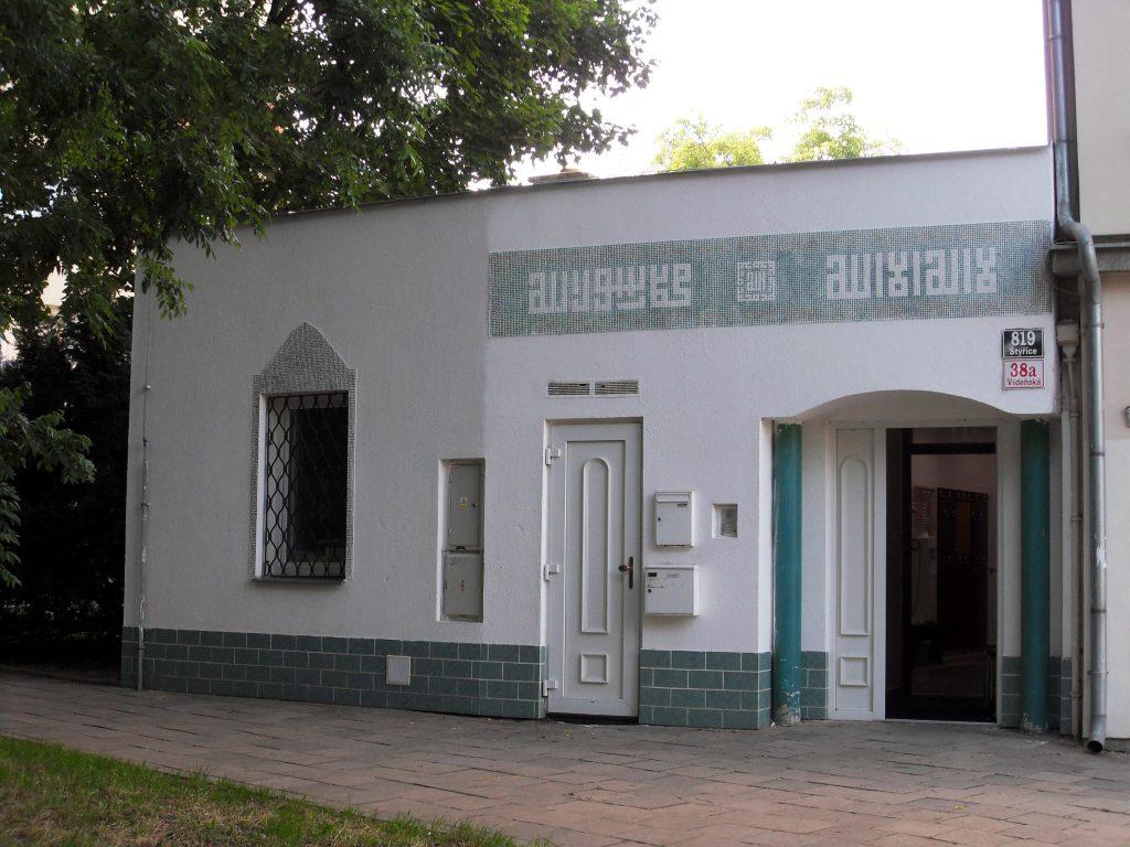 Takto malo vyzerať islamské centrum vBratislave, ktorého výstavbu mesto nechcelo povoliť