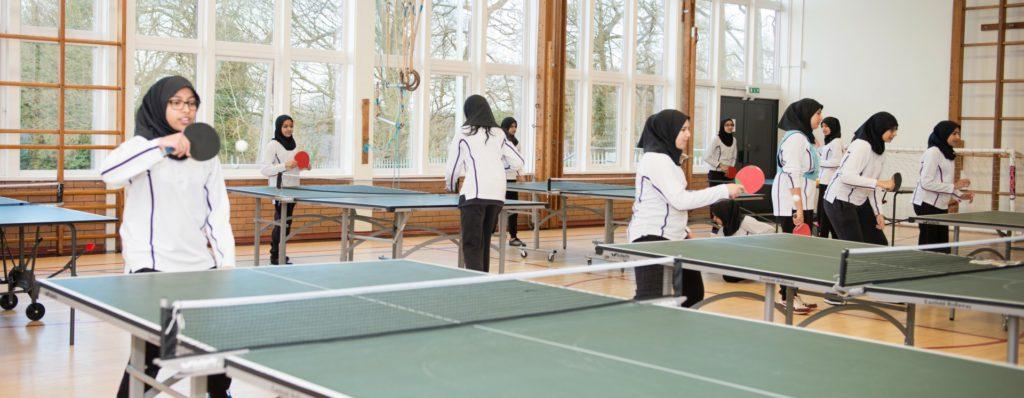 Prvé tri školy v rebríčku najlepších stredných škôl vo Veľkej Británii sú islamské