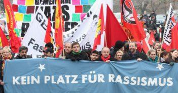 """Anketa: Väčšina Nemcov považuje rasizmus za """"veľký problém"""""""