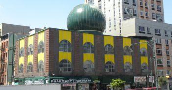 Zabudnutá muslimská história New Yorku
