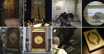 Vtěchto světoznámých hrách se našli protimuslimské narážky. Možná jste je nic netušíce hráli i vy