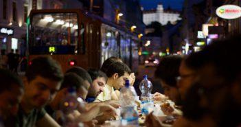 Čo sa stane svašim telom, ak ste mesiac držali ramadánsky pôst?
