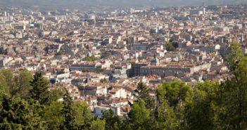 Takto vyzerá Marseille, nenávidené mesto internetových islamofóbov