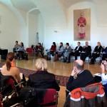 Islamská nadácia po prvýkrát vystúpila na pôde Arcibiskupského úradu v Trnave