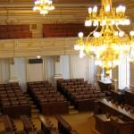 Samková v Parlamentnej snemovni ČR urážala muslimov. Turecký veľvyslanec na protest opustil sálu