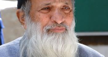 Bez peňazí a vzdelania založil najväčšiu humanitárnu organizáciu v Pakistane. Zomrel tento piatok