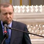 Turecký prezident: Islamofóbia vUSA je na vzostupe