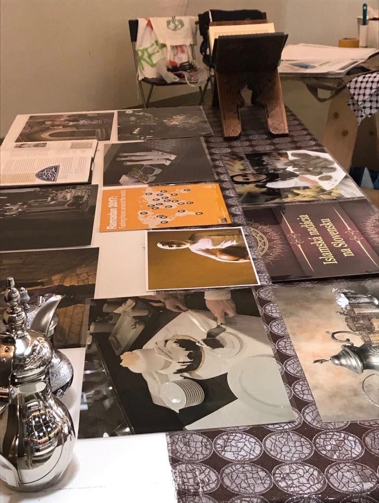Islamská nadácia mala program vStarej tržnici pri príležitosti Svetového dňa utečencov