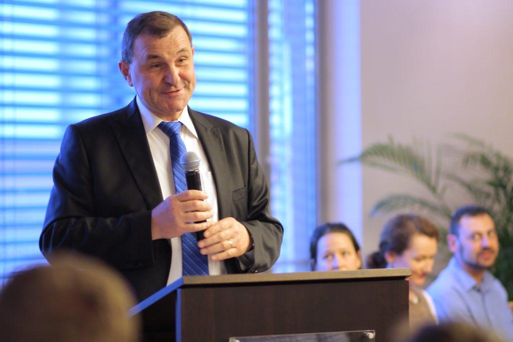 Ramadán vBratislave: Spoločná večera srabínom, farárkou, diplomatmi, novinármi a aktivistami