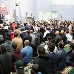 Osobnostipo celom sveteželajú muslimompožehnaný ramadán