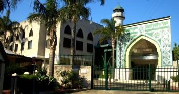 Kdy přišel do Austrálie islám?