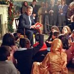 Prečo mi začína chýbať George W. Bush?