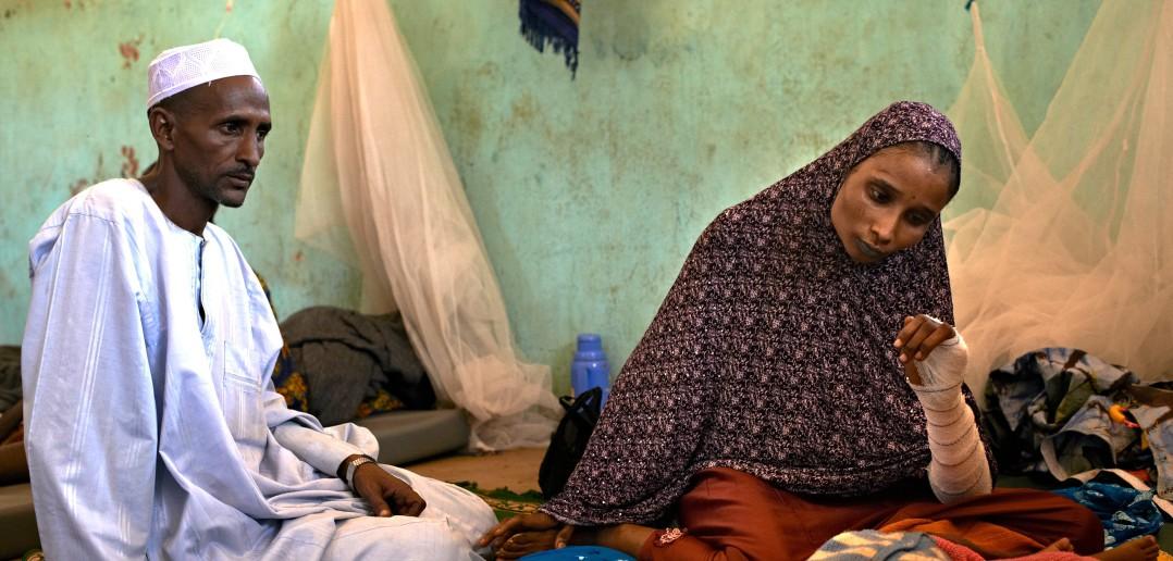 Konvertuj, nebo zemři. Etnické čistky v Středoafrické republice