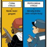 Vraždy vChapel Hill podnietili kampaň na sociálnych sieťach #MuslimLivesMatter
