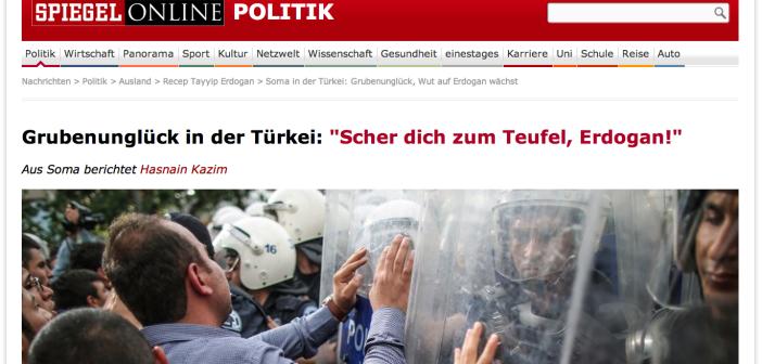 Co se děje v Německu?