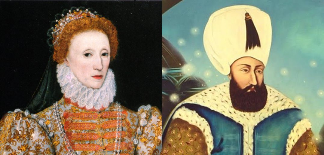 Zapomenutá muslimská historie Anglie