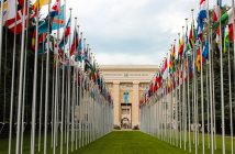 Odborník na práva OSN: Protimoslimská nenávisť dosiahla epidemické proporcie