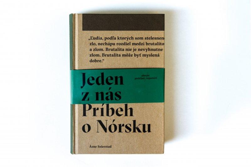 Životopis Andersa Breivika: Islamofób, ktorý zabíjal (recenzia knihy)