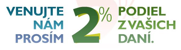 Dve percentá