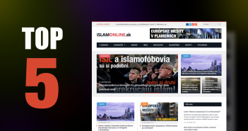 Toto boli najpopulárnejšie články na ISLAMONLINE.sk v roku 2014