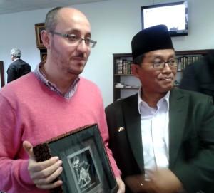Indonézski kresťania slovenským muslimom: Hľadajte pomoc u miestnych kresťanov, nám pomáhajú muslimovia