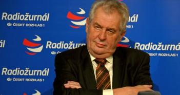 OIC: český prezident by sa mal za protiislamské výroky ospravedlniť