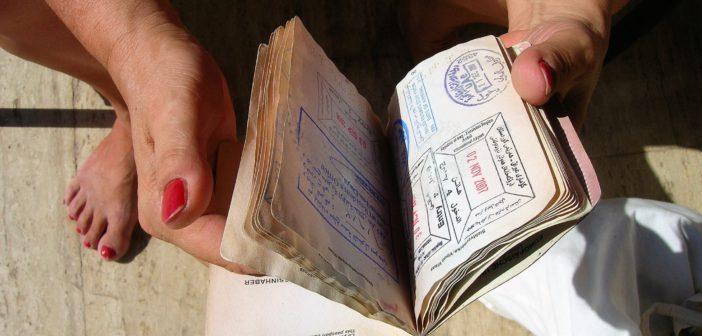 """Národní centrála proti organizovanému zločinu označila za nebezpečný """"nekontrolovatelný vstup lidí praktikujících islám do Česka"""""""