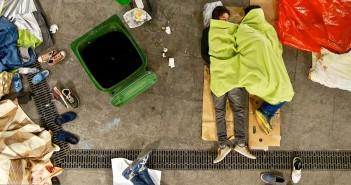 Slovensko ajeho hanebná utečenecká politika