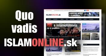 ISLAMONLINE.sk – Dôvody vzniku a zhodnotenie roku 2014