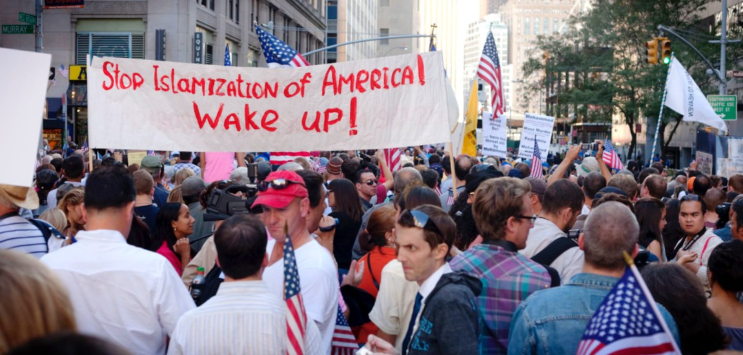 Islám, republikáni a krajní pravice