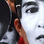 Aun Schan Su Ťij a jej neospravedlniteľné mlčanie