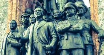 Turecko a Atatürkovo dědictví. Zruší turecko zákon na ochranu Atatürka?