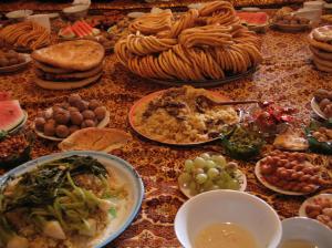 Čínské úřady zakázaly věřícím v Ujgursku půst