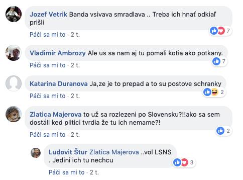 Žena sa chválila, ako v Bratislave prenasledovala muslimku