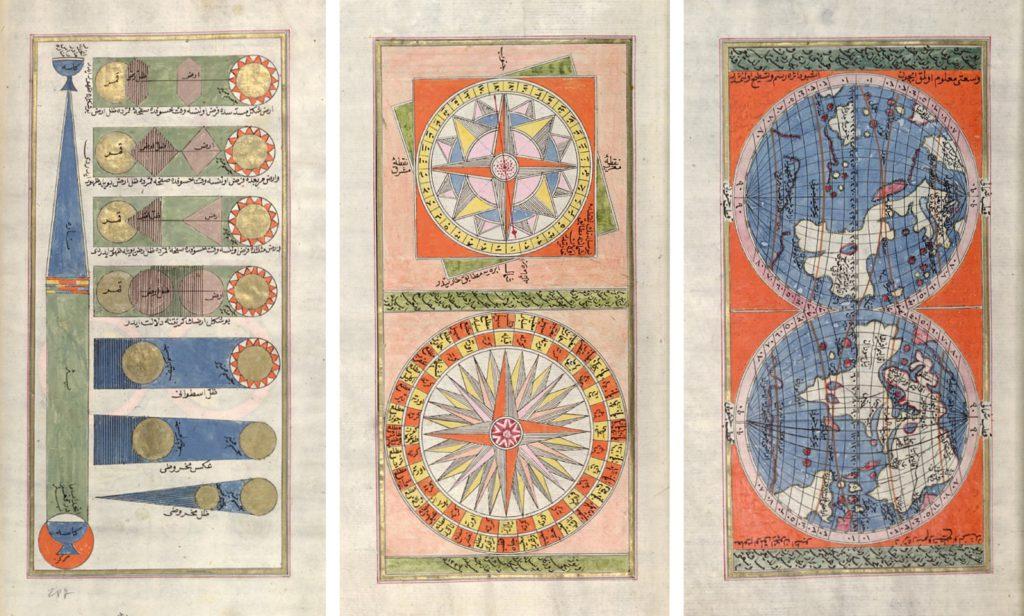 Univerzitná knižnica v Bratislave prezentovala v Španielsku svoju zbierku islamských rukopisov