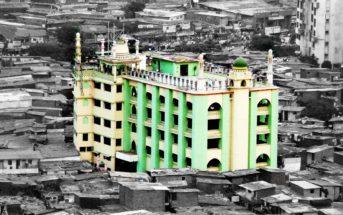 Zelené mešity: Marocká vláda vrámci šírenia povedomie o čistej energii. Slnečnými panelmi vybaví 600 mešít